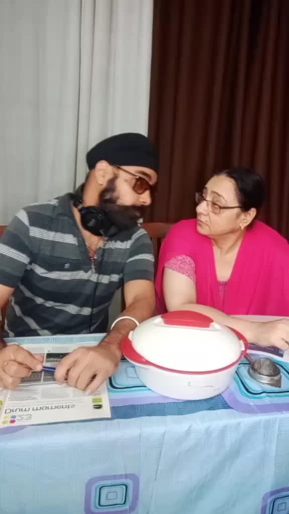 aisa audition ni dekha hoga ap logo ne kahi @jsin82 #tiktokindia #comedy #comedystar #thiscouple #15svines #saasbahu #husbandwife #couplecomedy TikTok