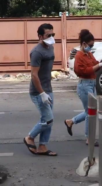 Guess who? #monsoonvibes #mumbai TikTok