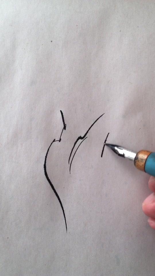 #ink #inkart #art #artist #artwork #artclub #drawing #draw #sketch #mydrawingskills #speeddrawing #rcmp tiktok