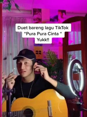Lagu yg sering mondar mandir di tiktok!! Duet bareng kuy!! 🎶🎶 #fyp #foryou #foryoupage #duet #cover #xyzbca #singing of tiktok duet