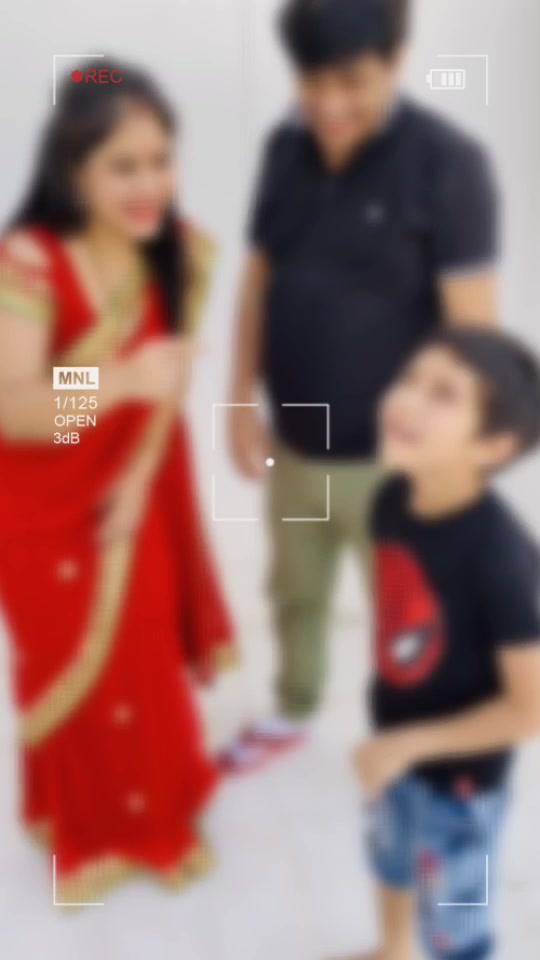 Haye Hemu ki smile ❤️😘👌#tiktok_india #foryou #15svines #foryoupage #fyp #trending #viral #tiktokglobal #marwadi @tiktok_india #family