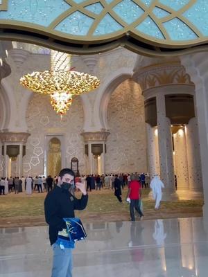 HAYIRLI CUMALAR🤗❤️🤲 #cznburak #dubai tiktok