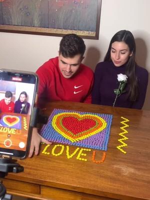 Resultado en unos minutos 😍 | Siguenos en ig: itsacouple_ig #tutorial #foryou #parati #couple tiktok