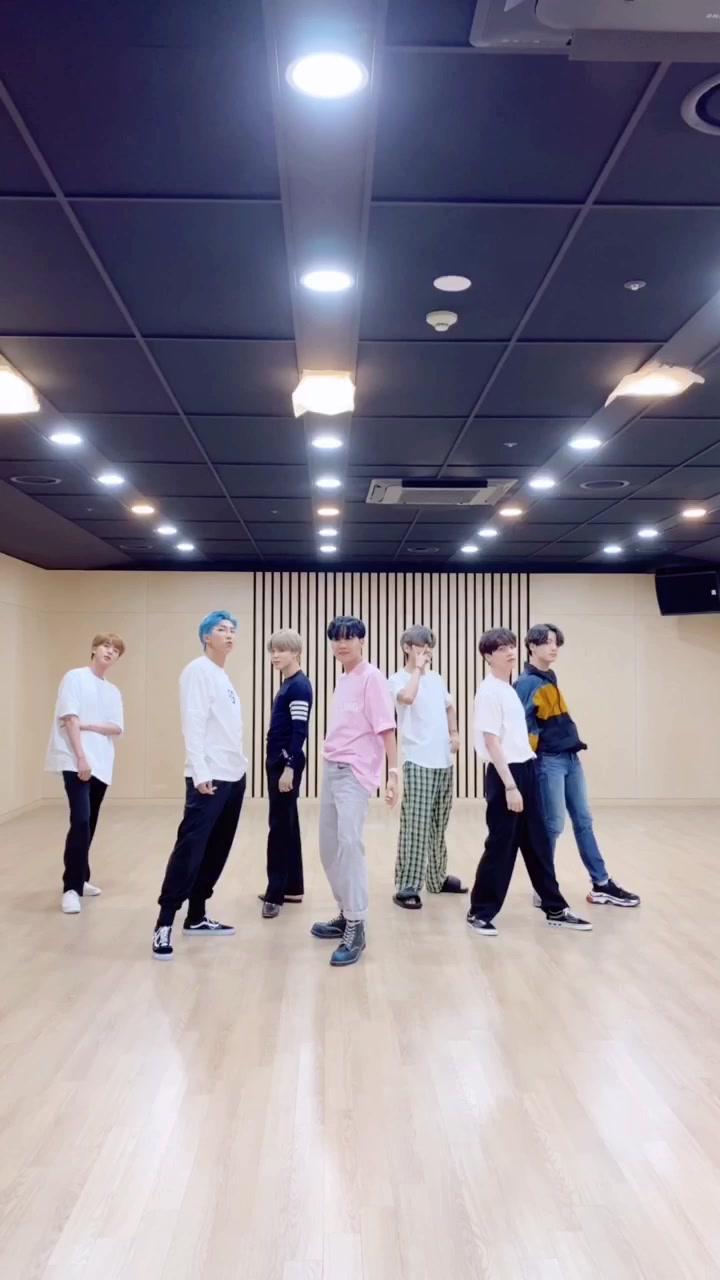 #BTS #방탄소년단 🕺Dance 'Dynamite' with me #Dance_Dynamite #BTS_Dynamite