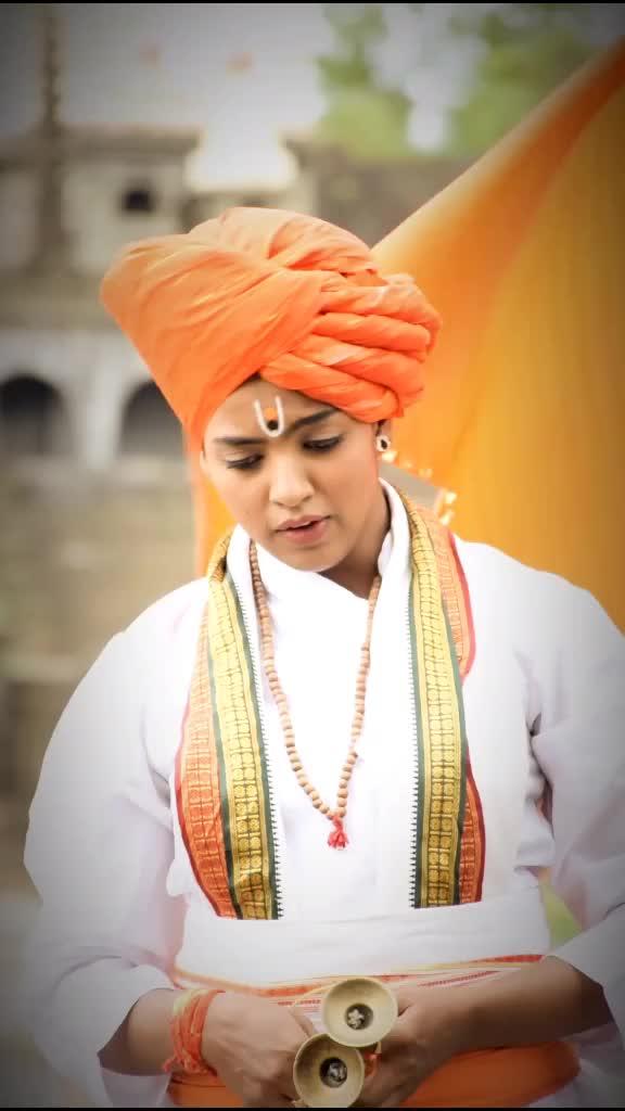 आषाढ़ी एकादशी,🚩 #madhuripawar #marathimuser #marathimulgi #foryou #viralgirl #marathi  #आषाढी_एकादशी_2020 #आषाढी_एकादशी #mauli @gayatri_.12 TikTok