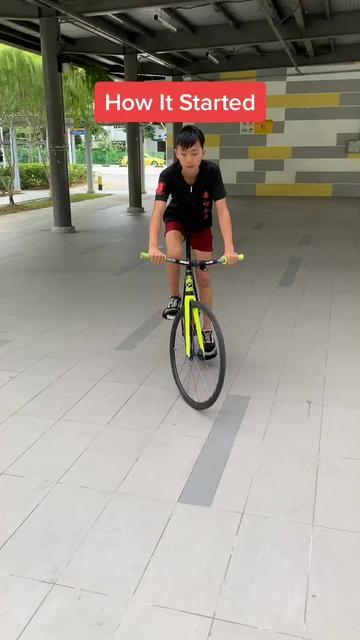 #calvinsticker #fixiesg #tiktoksg #sg #tiktoksingapore #singapore #cycle #cycling #ilovesports Bike Shop At FixieSG Bedok of cycle cycle tiktok