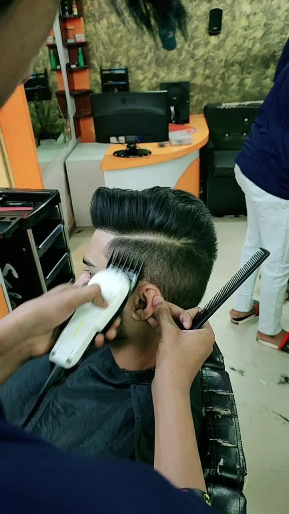 #byou #hairstyle #lol #foru #haircut #hair #traindin #onemillionaudition #OPPOBillionBeats #mark #m