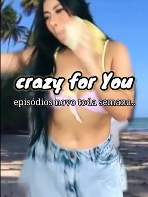 🅲🆁🅰🆉🆈  🅵🅾🆁  🆈🅾🆄// Não PERCAM!! Mini série #foryou #viral #fvp