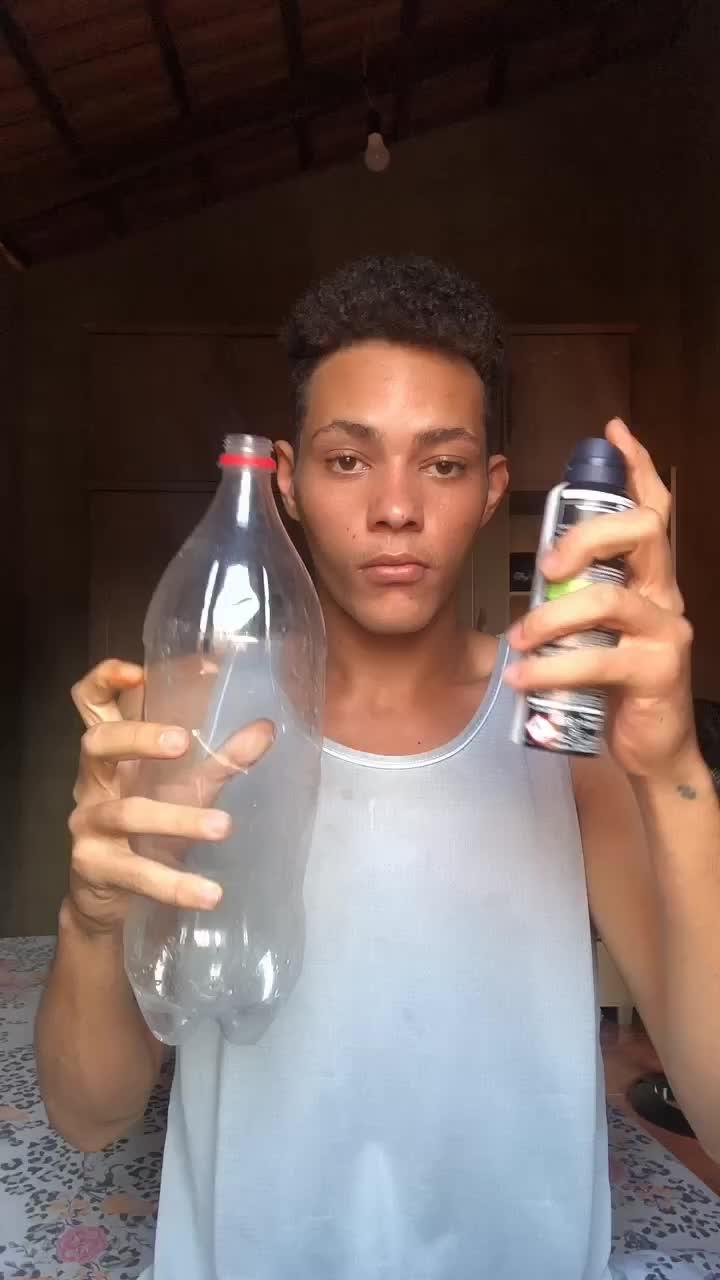 Volte 24h pra ver o resultado!!! #paravoce #fyyyyyyyyyyyyyyyy #foryoupage #wellitoon #fy #desodorante #geladeira tiktok