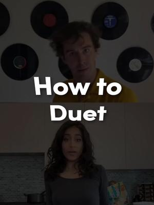 🚨New feature alert!🚨more #Duet  layouts are now available. Try them out now! of tiktok
