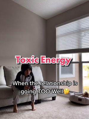 Sprinkle in some toxic energy just for some SPICE 🖕🏽🔥 #couplestiktok #ActingChallenge #mybfisdumb #bfandgf #couplesproblem #toxicgf #fortheboys
