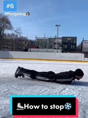 Which one are you?😂 I'm 6😂 #iceskating #hockey #Drama #figureskating #iceskater #freestyler #stops #failing #icerink #viral #montreal #hockeytiktok tiktok