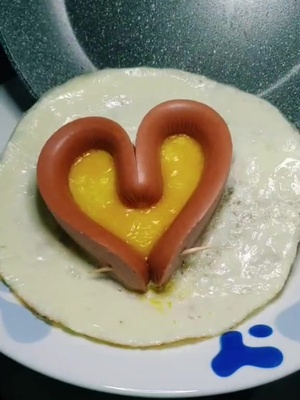 #scrivoconlemani #egglovers #foryou #breackfast #sanvalentino #egg tiktok