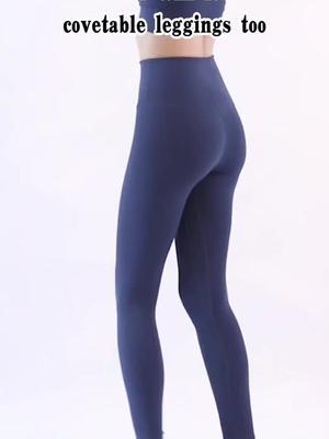 Your friends will love these covetable leggings too☺️#lululemon #aloyoga #fabletics #tiktokleggings #amazonleggings #leggings #fyp