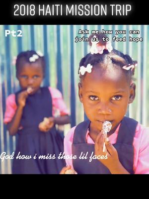 Pt2 mission trip #elevatingchristianministries #haiti #fyp #giveback #hope #travel #missiontrip #feelinggood