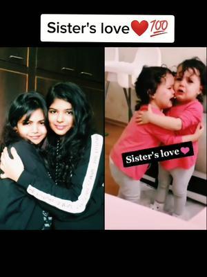 Sister❤❤ @arunakrithi miss you❤          @tulanshi15  #teamtej #foryoupage #foryou #goviral #sisterslove @sreejaveeramalli TikTok