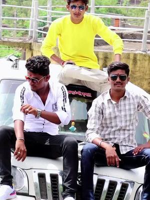 King म्हणे🔥💯 @tejas_patil09 @vishal_manmode_patil #team5151 #फुलंब्रीकर #team_5757 #marathimuser #trend #foryoupage TikTok
