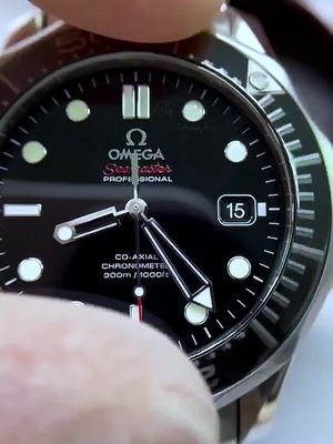 この声が好きですか?#腕時計 #鳳吉時計屋 #クラシック #プレゼント #omega #オメガ