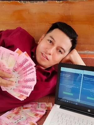 #ini org yg yg follow dapat duit dari gw..