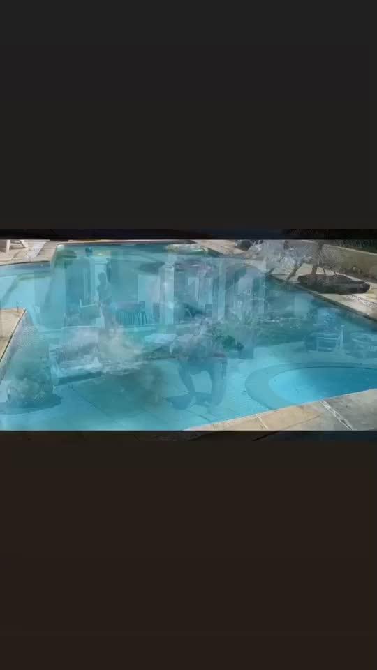 #pourtoi #foryou #wwe #piscine #bro #swim tiktok