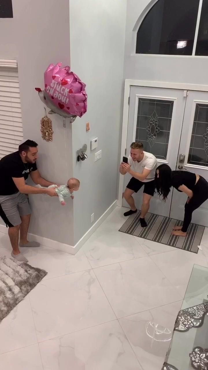 Behind the scenes 🎬 #behindthescenes #baby #flying #foryou #foryoupage #viral #fyp @edan4eva of tiktok video tiktok videos