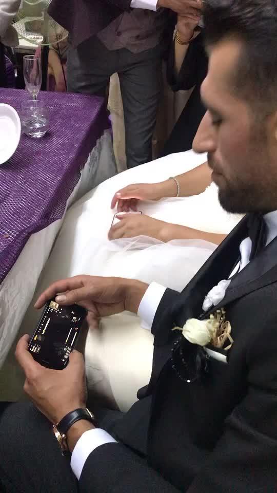 Kimse pubg sevdamızı sorgulamasın 🤣🙈#düğündernek #halaybaşı #pubg tiktok