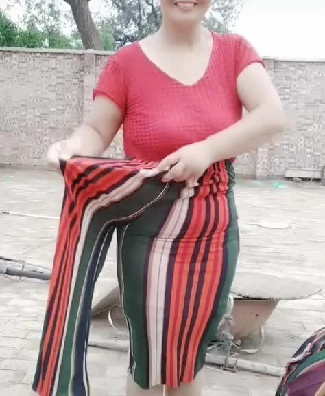 Những chiếc quần đa năng tiktok
