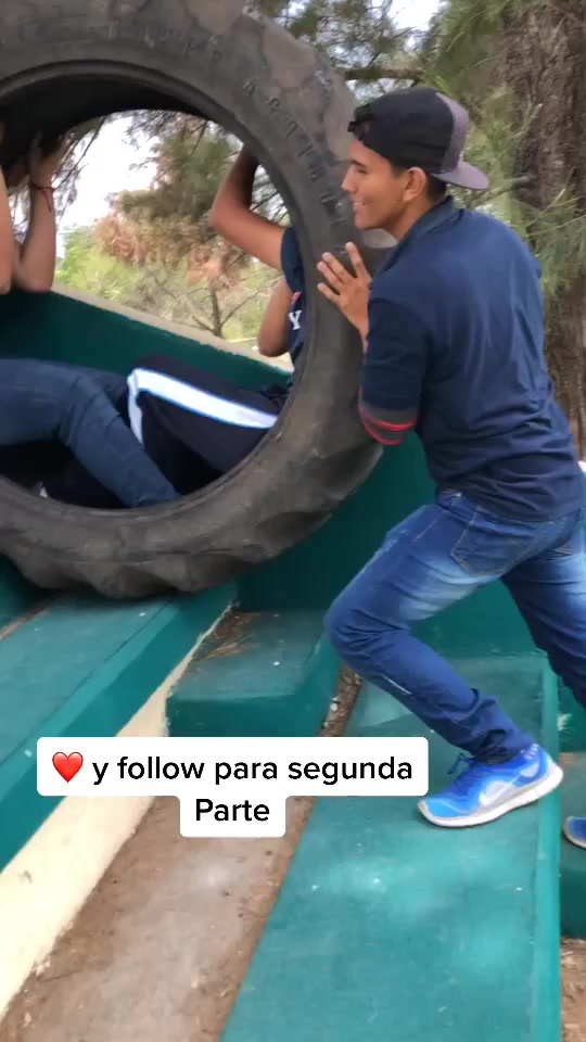 #ruedachallenge #xyzbca of some tiktok videos