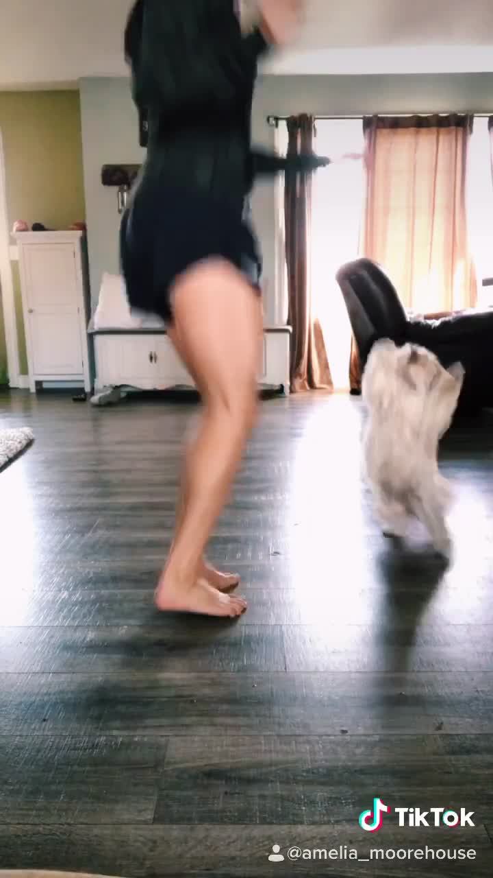 Good girl alert!!! tiktok