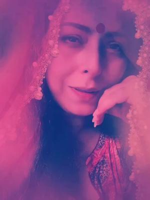 #saajanterebaateinbadi trying a new look #duet #expression #justforfun #bollywoodsong #emotion #feelings #simple TikTok