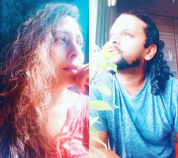 #duet with @kedhar.gawdekd TikTok