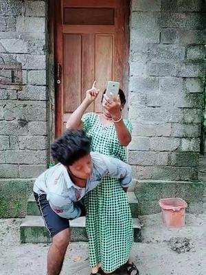 നേരത്തെ എത്ര വെയിറ്റ് ഇല്ലായിരുന്നു ഇന്ന് ഉച്ചയ്ക്ക് ചക്ക വേവിച്ചതും കൂട്ടി ചോറ് ഉണ്ട്താ🤪#ammamayum_kochumonum  #viralvideo #viral #malayalamcomedy TikTok