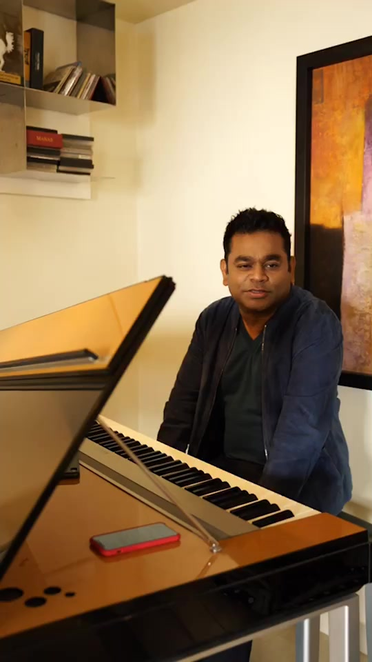 #AR99Songs #jwalamukhi #99songs #chords #emotion #arrahman tiktok