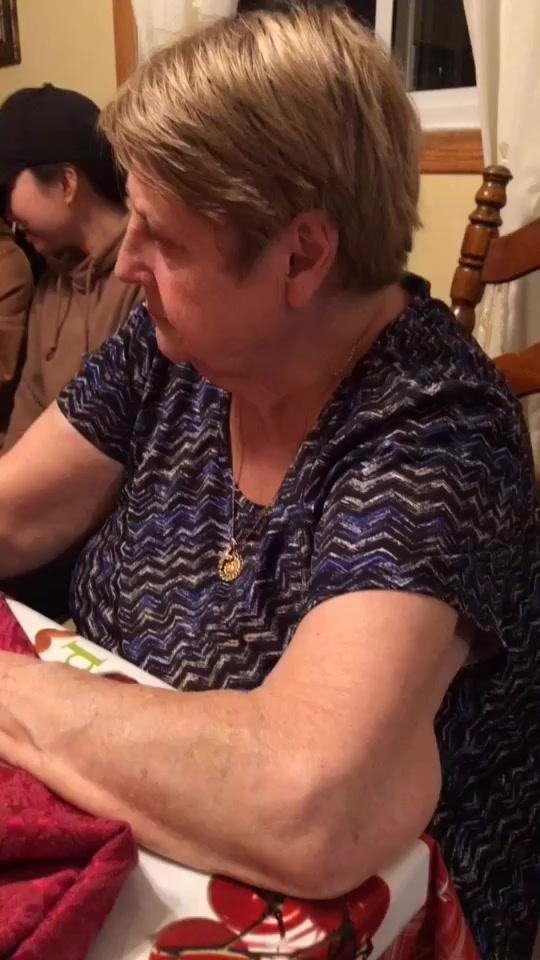 Part 2😂 #slapped #grandma #foru #foryourpage #funny