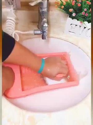 #foryou #washboard TikTok
