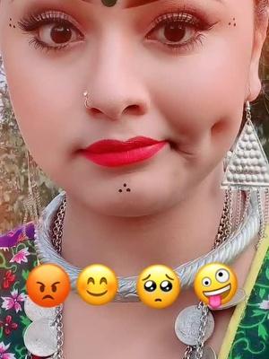 Cute emoji 🥰🥰 #karishmadhakal #fyp (Instagram-karishmadhakal) tiktok