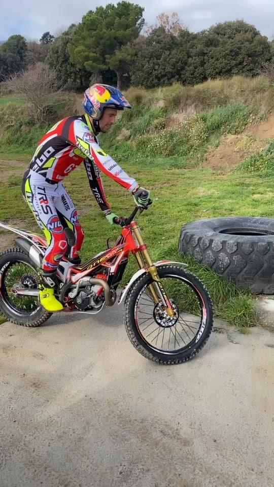 @adamraga2  #trial #mototrial #мото #sport tiktok