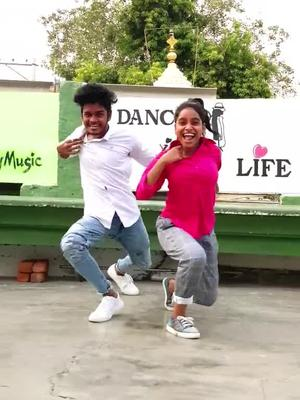 🔥DANCING TWINS🔥@lucky_im_me video under reviewed🙏need support❤#foryou #foryoupage #tiktokindia #duetthis #rohithdancer #telugumuser ❤it frnds🙏tqq of lucky tiktok video