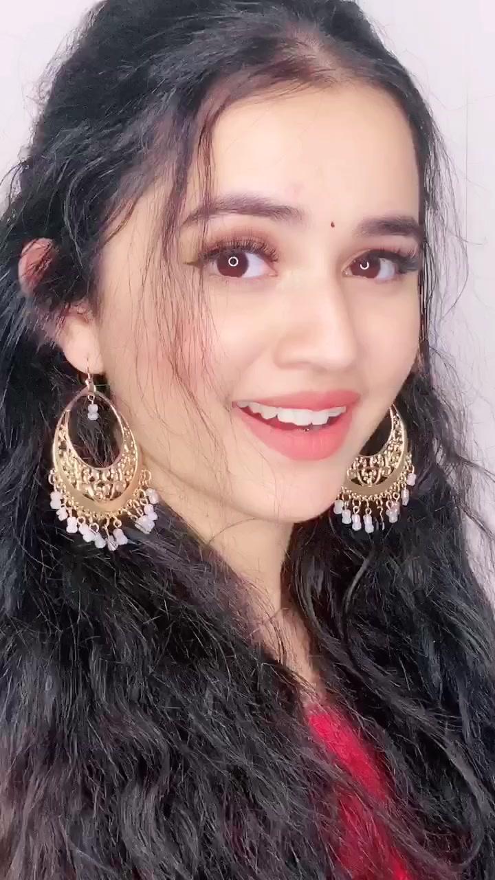 DUET THIS ❤️🤍🙈 #duetwithankita #duetwithakc #ankitachhetri TikTok
