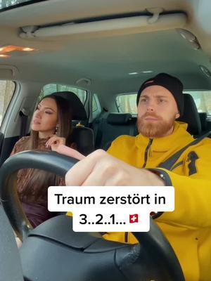 Traum zerstört in 3..2..1..😫 @judith.cinter #comedy #schweiz #schwiz #fyp